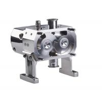 Johnson Pump TopWing-转子泵TW2 / 0343
