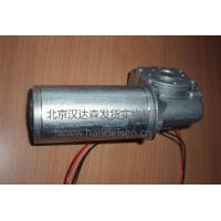 Dunkermotoren减速机使用说明