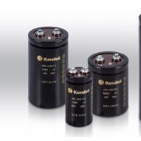 kendeil铝电解电容器K01025103型号介绍