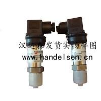 FISCHER焊接电阻温度计TW40