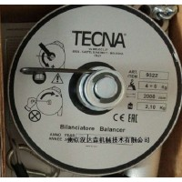 意大利Tecna弹簧平衡器型号参数简介