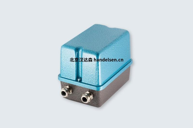 SCHIMPF电机执行器serie02-25