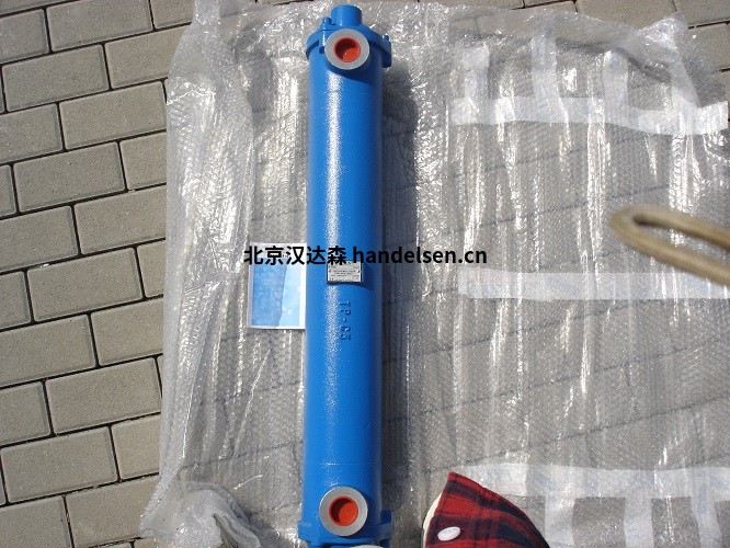 PILAN工业管壳式换热器