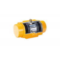 EL-O-Matic 180°P系列齿轮齿条式气动阀执行器