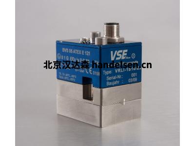 VSE EF系列流量计技术参数