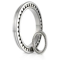 KRW 圆锥滚子轴承吸收高轴向力和径向力