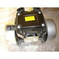 Netter 气动振动器气动能转换为机械能