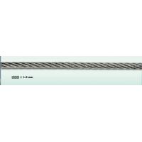 JAKOB 不锈钢绞线10820系列∅ 2mm