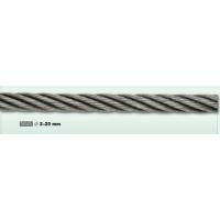 JAKOB 不锈钢钢丝绳10830系列