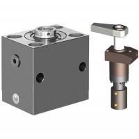 Romheld双作用气缸产品型号介绍