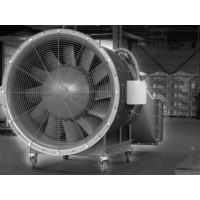 德国Rosenberg Ventilatoren带后弯离心叶轮的EC离心风机EHAG