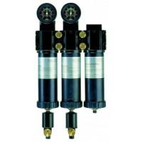 德国EWO压缩空气过滤系统vma系列