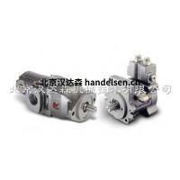 Cassapa齿轮泵 FP系列特征