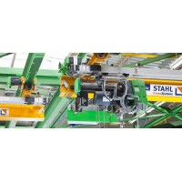 STAHL CraneSystems SR200轮组