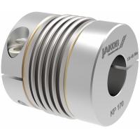 JAKOB 金属波纹管联轴器KP60