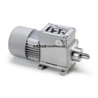watt drive齿轮箱产品参数型号介绍