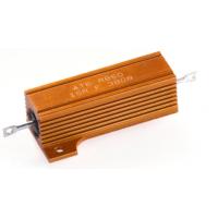 ATE Electronics固定式铝制固定功率线绕电阻器 RB25