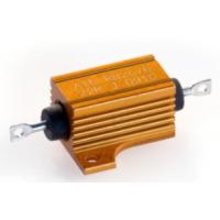 ATE Electronics固定大绕线距离的固定功率线绕电阻铝RB / 6系列