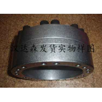 Ringfeder联轴器RFN8006系列简介