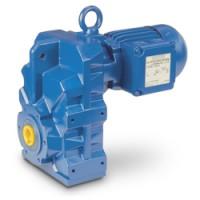 Brinkmann Pumpen增压泵FH203A19型号介绍