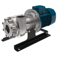 德国VERDER隔膜泵产品分类介绍