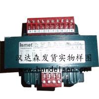 ismet变压器产品型号分类介绍