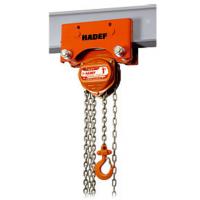 德国HADEF手动环链葫芦