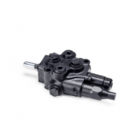 ROQUET铝齿轮泵1L015DH09S型号