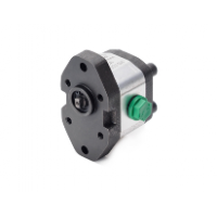 ROQUET铝齿轮泵1L05DH09S型号