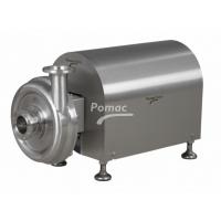 Pomac卫生凸轮泵PLP产品参数