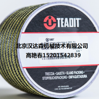 Teadit Tealon TF1590 四氟带