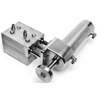 Rogatti罗加蒂不锈钢真空发生器产品技术参数