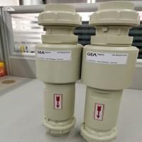 希尔格GEA-Wiegand离心泵最先进的卫生设计