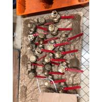 布鲁克 Burocco800/803系列控制阀可控制多种流体