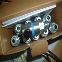 Staubli 用于呼吸空气管路的 AQR 安全快速接头