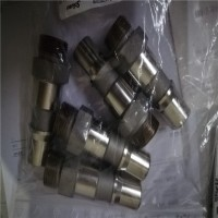 Staubli 用于热管理的 CGD 洁净断开盲插连接器