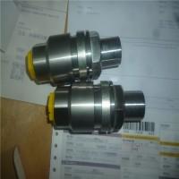 Staubli 用于热管理的 SPH BA/CG 铝洁净断开接头