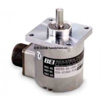 BEI Sensors旋转编码器 LP系列应用介绍