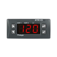 Pixsys计时器 转速表 TCT201技术参数