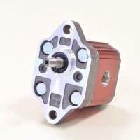Vivoil ø22单向液压泵标准法兰–组0系列