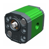 Vivoil 液压泵ø32HY法兰单向–组1系列