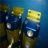 Vivoil 单向液压泵标准法兰ø22系列X0P0101ABBA