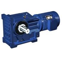 ROSSI 减速机L99 技术说明
