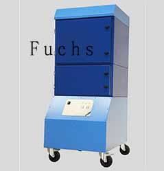 德国 Fuchs 空气过滤器