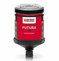 德国 Perma-tec 自动注油脂