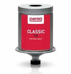 德国 Perma-tec 自动注油杯