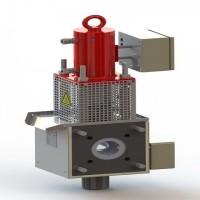 SMC Pneumatik涡轮流量传感器FLR1000系列