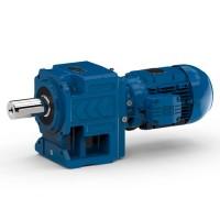 SEVA减速电机SEV-MS56-4技术说明