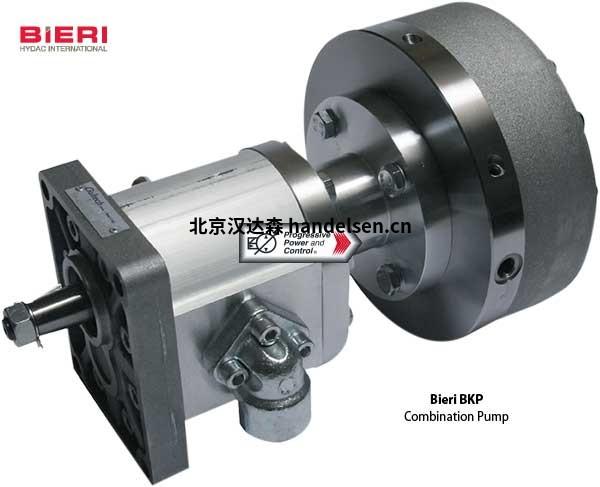 瑞士Bieri Hydraulics流体类产品的分类