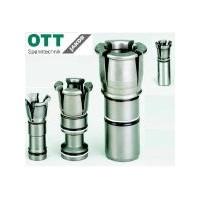 德国OTT-JAKOB 机械液压夹具产品特点